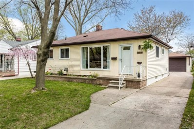 622 N Wilson Avenue, Royal Oak, MI 48067 - MLS#: 218038449