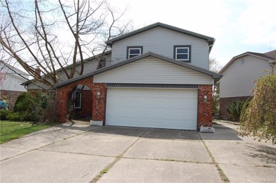 15851 Cumberland Street, Riverview, MI 48193 - MLS#: 218038552