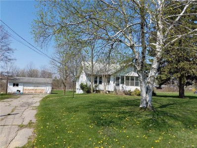 512 E Silverbell Road, Orion Twp, MI 48360 - MLS#: 218038557