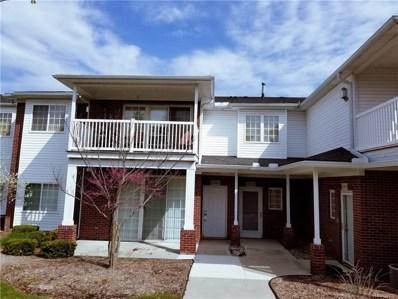 14562 Moravian Manor Circle, Sterling Heights, MI 48312 - MLS#: 218038575