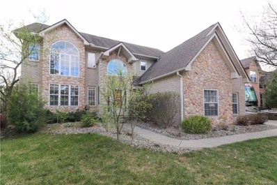 534 Bay Pointe Drive, Oxford Vlg, MI 48371 - MLS#: 218038590