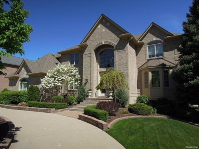 1950 Maplewood Avenue, Bloomfield Twp, MI 48302 - MLS#: 218038608