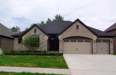 2065 Westridge Drive, Shelby Twp, MI 48316 - MLS#: 218038685