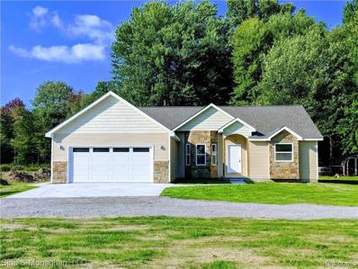 3230 Pte Tremble, Clay Twp, MI 48001 - MLS#: 218038696