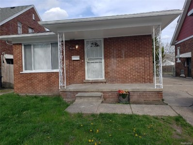 20150 Spencer Avenue, Detroit, MI 48234 - MLS#: 218038736