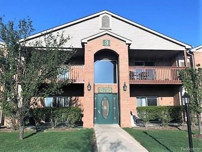 15795 Lakeside Drive UNIT 3, Southgate, MI 48195 - MLS#: 218038944