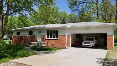 28633 Relda Drive, Brownstown Twp, MI 48183 - MLS#: 218038969