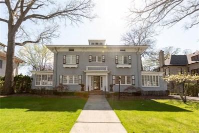 1783 Iroquois Street, Detroit, MI 48214 - MLS#: 218039124