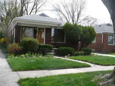 23861 Lawrence Avenue, Dearborn, MI 48128 - MLS#: 218039160