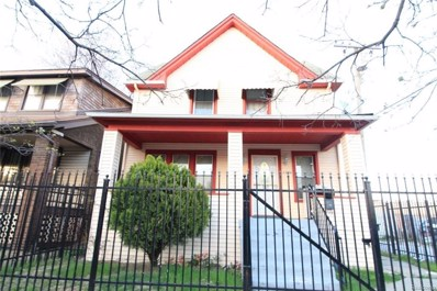 2334 Stair Street, Detroit, MI 48209 - MLS#: 218039233
