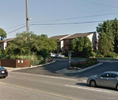 30060 W Twelve Mile Road UNIT 87, Farmington Hills, MI 48334 - MLS#: 218039267