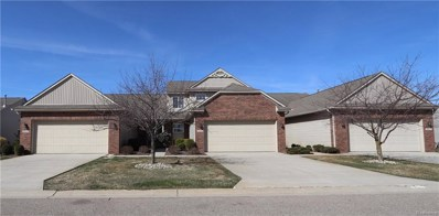 4031 Horizon Drive, Richfield Twp, MI 48423 - MLS#: 218039449