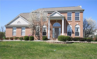 8430 Parkside Drive, Grand Blanc Twp, MI 48439 - MLS#: 218039456