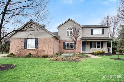 1065 Mountainside Drive, Orion Twp, MI 48362 - MLS#: 218039532