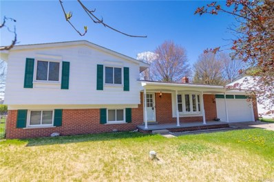 4410 Wickfield Drive, Flint Twp, MI 48507 - MLS#: 218039538