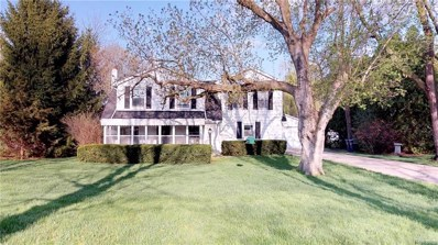 15601 Park Lane, Northville, MI 48170 - MLS#: 218039547
