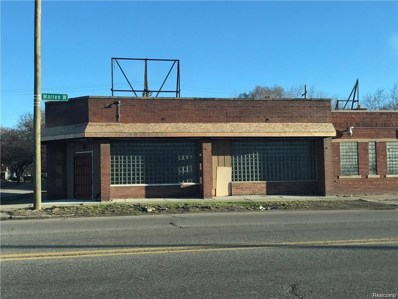 19646 W Warren Avenue, Detroit, MI 48228 - MLS#: 218039558