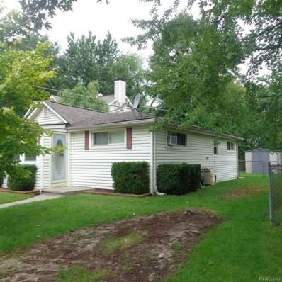 30120 Morlock Street, Livonia, MI 48152 - MLS#: 218039712