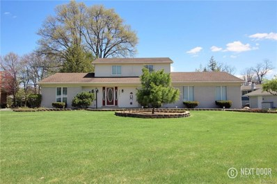 9589 Steephollow Drive, White Lake twp, MI 48386 - MLS#: 218039717
