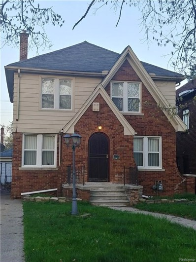 17510 Woodingham Drive, Detroit, MI 48221 - MLS#: 218039907