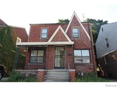 16233 Hartwell, Detroit, MI 48228 - MLS#: 218039922