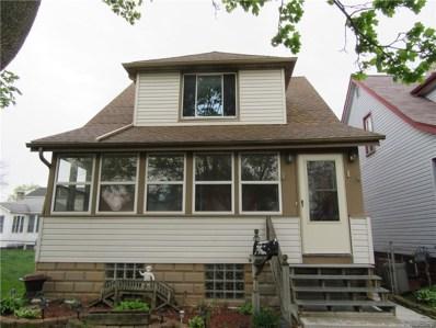 1846 7TH Street, Wyandotte, MI 48192 - MLS#: 218039939