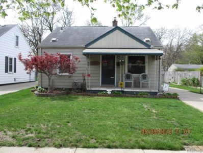 24755 Stanford Street, Dearborn Heights, MI 48125 - MLS#: 218039980