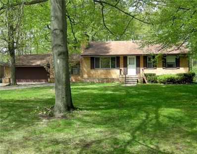 21465 Mayfield Street, Farmington Hills, MI 48336 - MLS#: 218040028