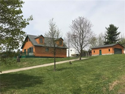 5615 Belle River Road, Attica Twp, MI 48412 - MLS#: 218040092