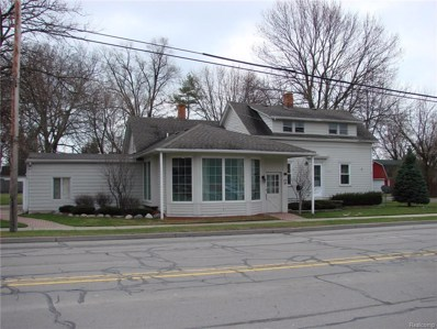 35914 Green Street, New Baltimore, MI 48047 - MLS#: 218040098