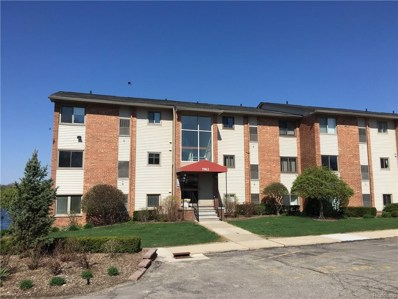 1962 Klingensmith Road UNIT 20B, Bloomfield Twp, MI 48302 - MLS#: 218040145