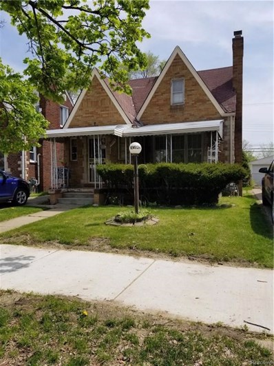 18624 Washburn Street, Detroit, MI 48221 - MLS#: 218040148