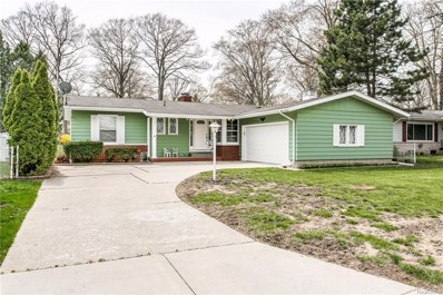 3025 Mount Vernon Road, Port Huron, MI 48060 - MLS#: 218040154