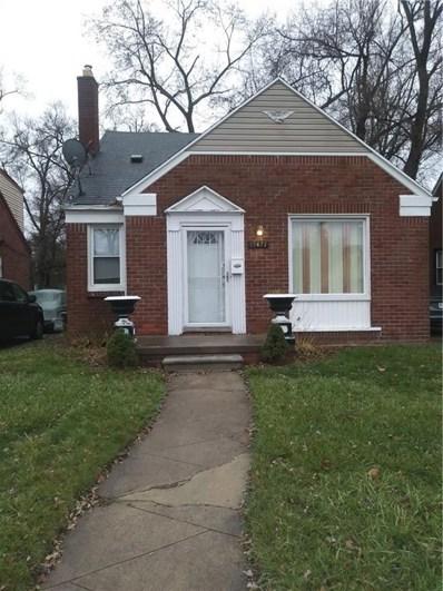 19477 Prest Street, Detroit, MI 48235 - MLS#: 218040345