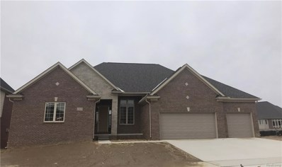 62629 Sawgrass Drive, Washington Twp, MI 48094 - MLS#: 218040357