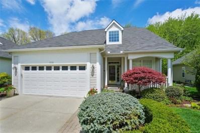 3936 Hillsdale Drive UNIT 190, Auburn Hills, MI 48326 - MLS#: 218040482