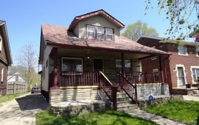 2443 E Outer Drive, Detroit, MI 48234 - MLS#: 218040527