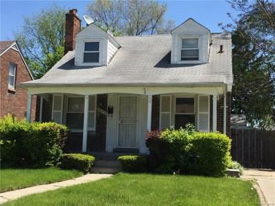 18618 Prevost Street, Detroit, MI 48235 - MLS#: 218040565