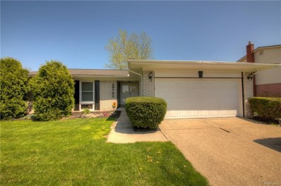 29760 Red Leaf Drive, Southfield, MI 48076 - MLS#: 218040611