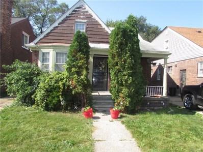 9591 Abington Avenue, Detroit, MI 48227 - MLS#: 218040705