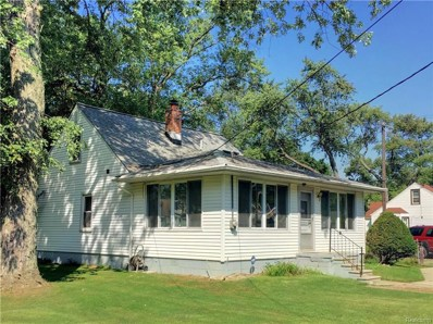 19210 Poinciana, Redford Twp, MI 48240 - MLS#: 218040719