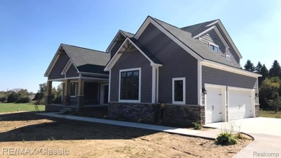663 Braxwood Place, Milford Twp, MI 48380 - MLS#: 218040763