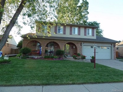 14301 Irvington Drive, Warren, MI 48088 - MLS#: 218040796