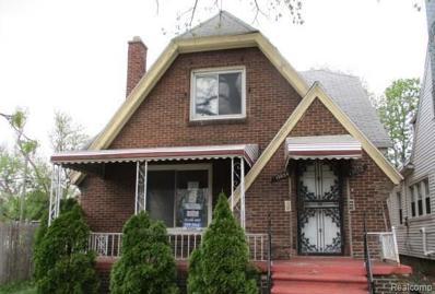 13632 Meyers Road, Detroit, MI 48227 - MLS#: 218040813