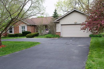 29661 Mayfair Drive, Farmington Hills, MI 48331 - MLS#: 218040870