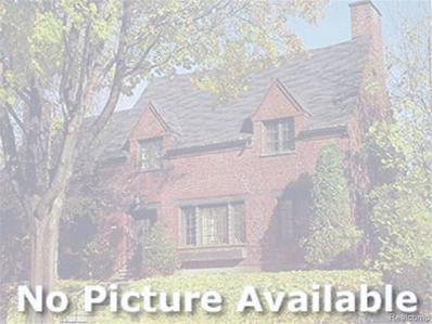 412 Forest Avenue, Royal Oak, MI 48067 - MLS#: 218040911