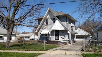 2924 Fielding Street, Flint, MI 48503 - MLS#: 218040916