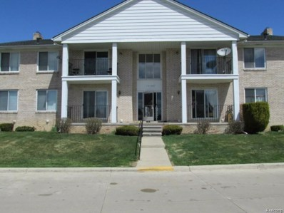 14163 Ivanhoe Drive UNIT 7, Sterling Heights, MI 48312 - MLS#: 218041031