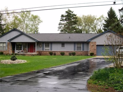 2780 Tall Pines, Commerce Twp, MI 48382 - MLS#: 218041063