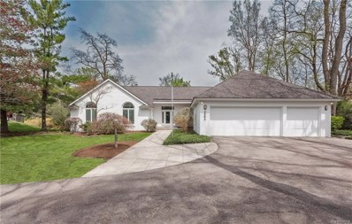 4584 Private Lake Court, Bloomfield Twp, MI 48301 - MLS#: 218041079
